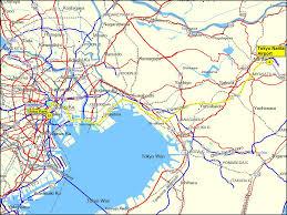 Narita Airport Map Bilderbuch Japanreise Mai 2005 Karte Anreise Tokyo