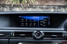 lexus sedan with v8 2017 hsv clubsport lsa vs lexus gs f v8 sedan comparison video
