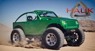 hauk designs sema hauk designs river raider u0027 jeep wrangler http haukdesigns