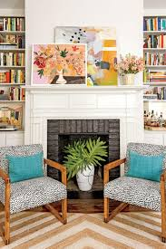 home interior ideas for small spaces 10 colorful ideas for small house design southern living