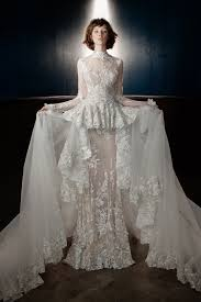 how to choose the best wedding dress neckline for your body type