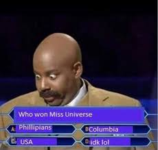 Greatest Memes Of All Time - steve harvey s miss universe fail inspired some of the best memes of