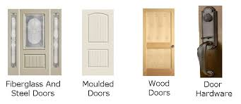 Exterior Door Types Interior And Exterior Doors At The Window Door Shoppe The