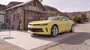 camaro rs v6 2016 chevrolet camaro rs v6 review autonation