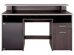 bureau armoire informatique bureau armoire informatique conforama armoire idées de