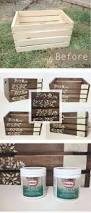 wooden crate wall shelves 69 best diy shelving images on pinterest projects home and