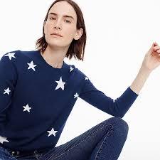 sweater in s everyday sweater in kaleidoscope print