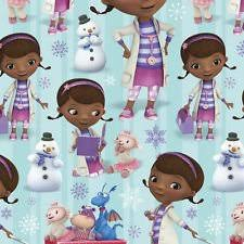doc mcstuffins wrapping paper doc mcstuffins christmas gift wrapping paper 60 square
