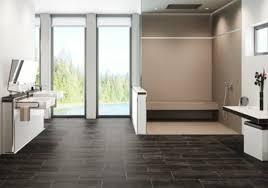 badezimmer duschschnecke dusche mit bodenebenem einstieg bad trend hansgrohe de