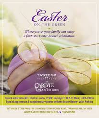 Easter Brunch Buffet Menu by Easter Brunch 2016 At Bethpage State Park Carlyle Catering