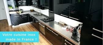 fabricant cuisine professionnelle fabricant cuisine fabricant cuisine cuisine inox fabricant meuble
