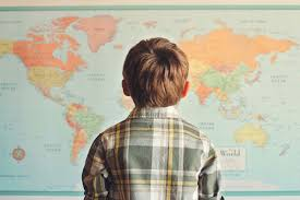 all about geography questions and answers