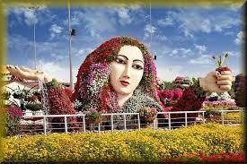 the dubai miracle garden maxi u0027s comment u0027s u2026