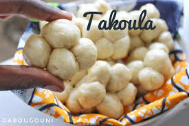 cuisine malienne takoula gabougouni