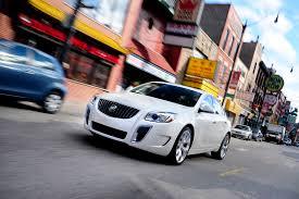 2012 buick regal gs u2013 instrumented test u2013 car and driver