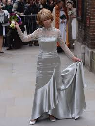 storyline with a happy ending as corrie star helen worth weds