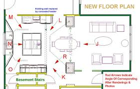 country kitchen floor plans country kitchen floor plans and photos