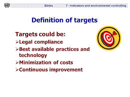 controlling definition slides 7 indicators and environmental controlling environmental