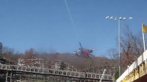 St Louis Six Flags Prices Dragon U0027s Wing Six Flags St Louis Youtube