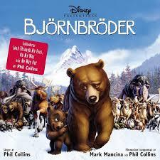 brother bear original soundtrack swedish version