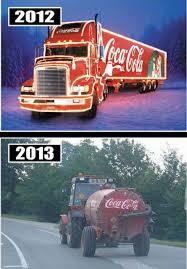 Coca Cola Meme - credit crunch even effects coca cola