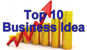 top 10 small business ideas in india with low investment