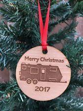 rv ornament ebay