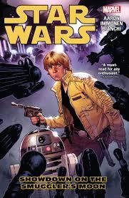star wars vol 2 showdown on the smuggler u0027s moon wookieepedia