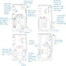 Design A Room Floor Plan by Layouts Rectangular Sitting Rooms Furniture Layout Sitting