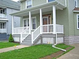 articles with add front porch to house cost tag awesome add front