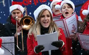 christmas carolers 8 need to christmas carols metrolyrics