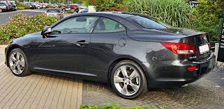 modified lexus is250 file lexus is 250 c 20090809 rear jpg wikimedia commons