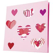 Make Valentines Card - homemade diy valentine u0027s day cards