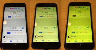 light app for iphone apple approves flexbright ios app that adjusts display temperature