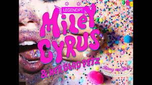 miley cyrus bang me box ll new album 2015 her dead petz ll audio