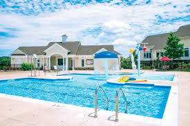 Luxury House Plans With Pools Haymarket Va New Homes For Sale Dominion Valley Country Club