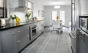 pictures of kitchen floor tiles ideas kitchen kitchen flooring ideas withay cabinetsgray floor tile