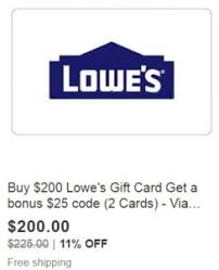 gas gift card deals ebay archives frequent miler