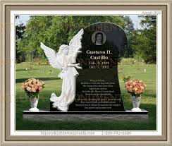cost of a headstone memorial monuments
