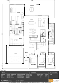 aurora 32 18 stylemaster homes floor plans pinterest
