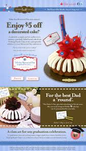 fort worth on the cheap nothing bundt cakes coupons