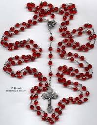 20 decade rosary rosaryandchaplets how to pray the 15 decade rosary mysteries