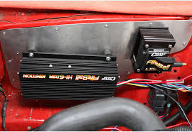 project 666 gets a crane cams ignition system update street muscle