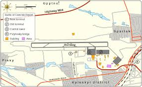 second battle of donetsk airport wikipedia