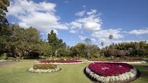 City Botanic Gardens City Botanic Gardens Aroundyou