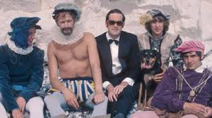 bbc comedy monty python u0027s flying circus