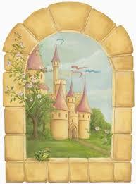 Castle Kids Room by Best 25 Castle Mural Ideas On Pinterest Princess Mural