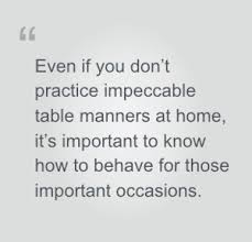 table manners table manners 101 basic dining etiquette for men the distilled man