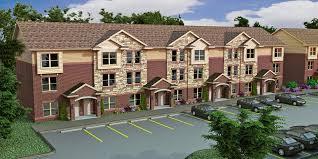 4 plex floor plans apartment complex building plans best apartment in the world 2017