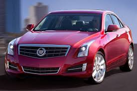 ats cadillac price used 2013 cadillac ats for sale pricing features edmunds